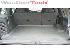 WeatherTech Cargo Liner Expedition/Navigator w/Rear Vents- Large - Grey