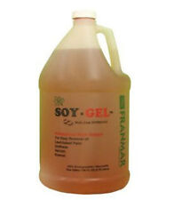 Franmar Soy Gel - Paint Remover / Stripper - 1 Gallon