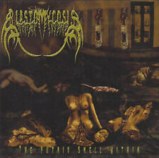 Blastomycosis - The Putrid Smell Within - 2009 CDN Records  - 10.19