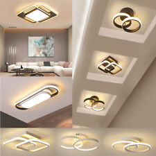 LED Deckenlampe Deckenleuchte Beleuchtung Lampe Leuchte Wohnzimer Schlafzimmer