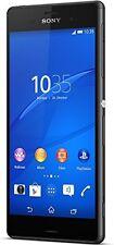 Sony Xperia Z3 D6603 - 16GB - Schwarz Smartphone Handy Android NEU & OVP