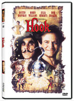 Hook [New DVD] Widescreen