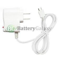 HOT! NEW Micro USB Battery Wall Charger for LG Phoenix G2 G3 G4 K3 K4 K7 K8 K10