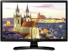 LG 24 Inch 24TK410V-PZAEK 720p HD Ready Freeview/Freesat HD LED TV