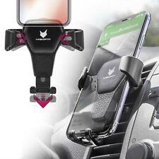 Mobilefox Smartphone teléfono titular ventilación automática titular de coche universal