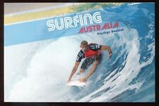 Australia - 2013 - $12.95 Prestige Booklet - Surfing Australia