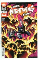 Nightwing #61 DC Comic 1st Print 2019 unread NM