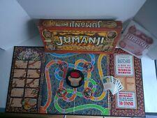 1995 Jumanji the Game Milton Bradley Board