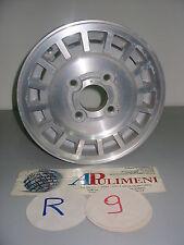 """6046130 CERCHIO IN LEGA (WHEEL RIM) FORD FIESTA MK1 76 83 4,5X12"""" 4-FORI"""