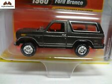 Racing Champions Mint 1980 Ford Bronco Titanium Pearl - 1 of 1968