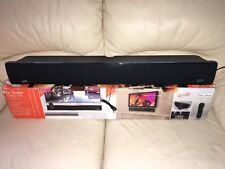 "iLive ITP180B 30"" Sound Bar Speaker Black TV Bar"