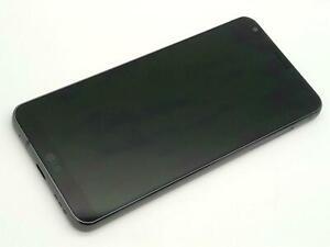 LG G6 (H870) 32GB, 4GB - VERY GOOD CONDITION - BLACK - UNLOCKED - DEMO FIRMWARE