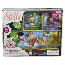 Angry Birds Stella Telepods Birds Rock Together Figure Collection [Stella,