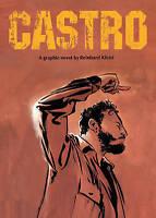 Castro, Reinhard Kleist, New