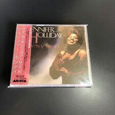 Jennifer Holliday I'm On Your Side BVCA-110 JapanPress W/obi