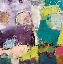 art, abstract painting, small wall painting, wall decor, original,  contemporary