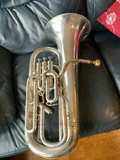 More details for euphonium 4 valve compensating by boosey