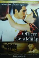 An OFFICER and a GENTLEMAN(1982) Special Collector's Edition Richard Gere SEALED