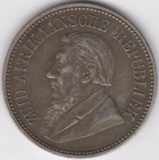 More details for 1892 south africa silver 2 1/2 shillings | world coins | pennies2pounds