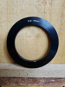 Genuine Cokin P Series 62mm Adapter Ring P462 Made in France Thread to P Series