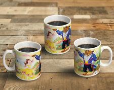 mug / tasse LA BELLE ET LA BETE
