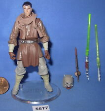 Star Wars 2007 A'SHARAD HETT from Comic Pack 3.75 inch Figure COMPLETE