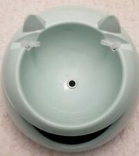 Pet Idea Automatic Circulating Water Dispenser - Fountain Bowl Drinking
