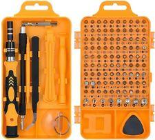 Set Cacciaviti di Precisione Kit Orologiaio Smartphone Torx iPhone Elettricista