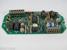 Martek Instruments Preamp Board Part 170607 Rev B 180 21 1pcb