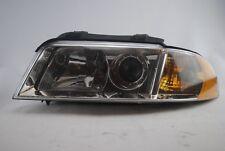LEFT (DRIVER) XENON HEAD LIGHT for AUDI A4/S4