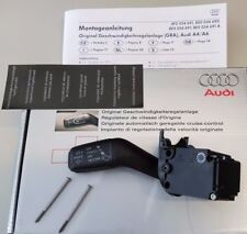 Audi a4 8e b6 b7 Original le pilote automatique issu GRA s4 rs4 Cruise Speed Control