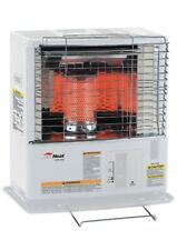 KeroHeat Radiant Kerosene Gas portable indoor Heater 10000 BTU  Heat Mate Prep
