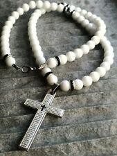 Handgefertigte Modeschmuck-Halsketten & -Anhänger aus Edelstein für Damen
