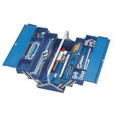 Gedore Werkzeugkasten, leer, 5 Fächer, 210x535x225 mm
