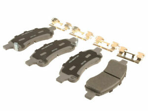 For 2009-2017 Chevrolet Traverse Brake Pad Set Front AC Delco 22874JY 2012 2011