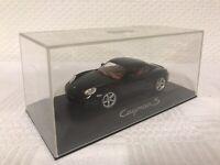 Schuco 1:43 Porsche Cayman S Modellauto Scale Model Car Geschenk Weihnachten