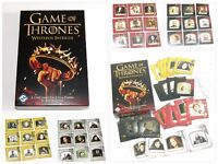 Game of Thrones Westeros Intrigue (Fantasy Flight Games)  THE IRON THRONE