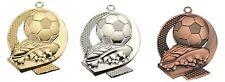 Fußball Medaille  Kinder Geburtstag Pokal Preis Fußballpokal  Medaillen Pokale