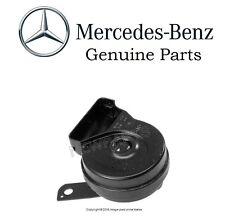 Mercedes W210 E320 E430 E55 GENUINE Horn Low Tone - 480 Hz 0045429020