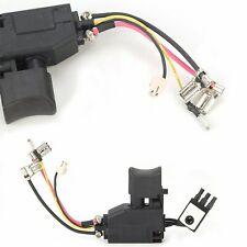 Switch 650731-7 650637-9 650747-2 for MAKITA BDF456 BDF446 DHP456 DF456D DF453D