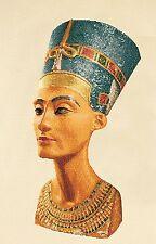 THEA GOUVERNEUR  3070  Nefertiti  Kit  Broderie  Point de Croix  Compté