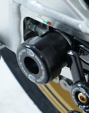 Honda CBR1000RR SP Fireblade 2014 R&G Racing Swingarm Protectors SP0058BK Black