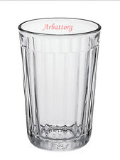Soviet tea glass Granyonyi Stakan -  compatible glass holder -  Russian Vodkа