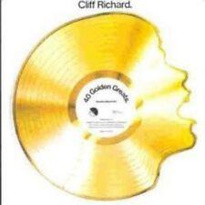 Cliff Richard - 40 Golden Greats (NEW CD)