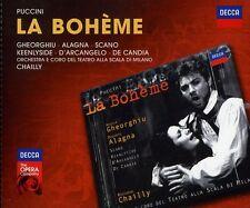 Angela Gheorghiu, G. Puccini - La Boheme [New CD]