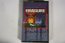 Crackers International by Erasure , Audio Cassette