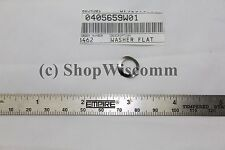 Motorola Oem 0405659W01 Apx Washer, Wave, Volume