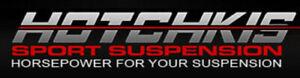 Suspension Strut Rod Hotchkis Performance 14366