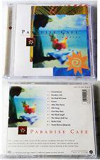 Felix Pando - Paradise Cafe / Art Of Living CD TOP