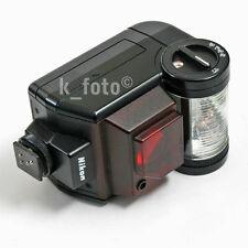 Nikon SB-20 * Blitzgerät für analoge Nikon AF-Kameras